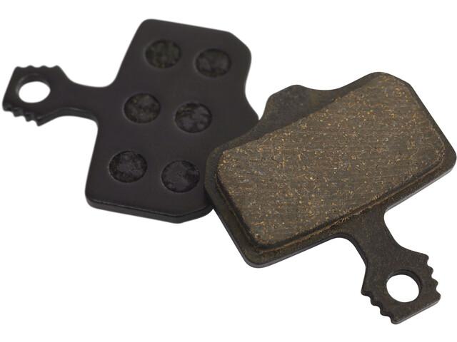 Red Cycling Products Avid Elixir Plaquettes de frein à disque Semi-Métallique